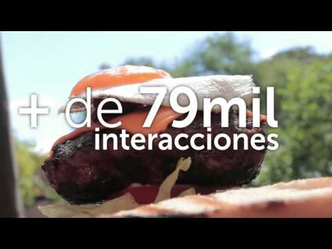 MD&SM5.3 Finalista El 10 Del Asado – FrigoChorti – BPuntoC #LatamDigital V Premios
