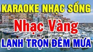 karaoke-nhac-vang-bolero-hoa-tau-hai-ngoai-lien-khuc-nhac-song-lanh-tron-dem-mua-trong-hieu