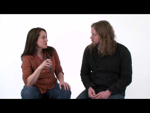 Acoustic Nation Interview: The Black Crowes' Rich Robinson -Part 2