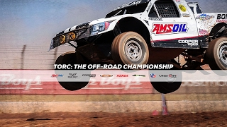 TORC - Bark River USA 2016 TORC: Pro Classes Round 9