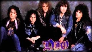 DIO - Don't Talk To Strangers HQ