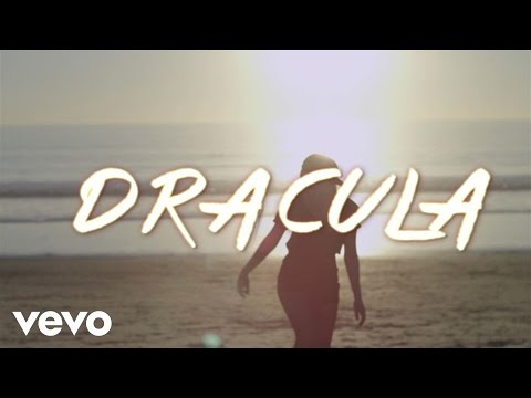 Dracula performed by Bea Miller