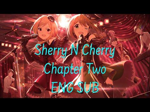 Sherry N Cherry 2