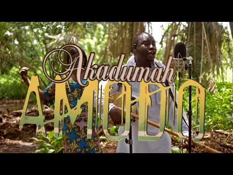 Amodo Akadumah - No Truth in the World - Wait and See Music