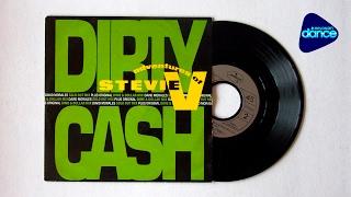Adventures of Stevie V - Dirty Cash Money Talks (1990) [Official Video]