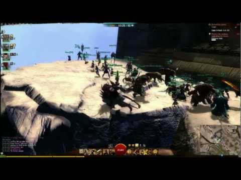 There's Not That Much Difference Between Guild Wars 2 Players And Lemmings