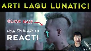 hmongbuy.net - (Weird)Genius - Lunatic (Livestream Version)