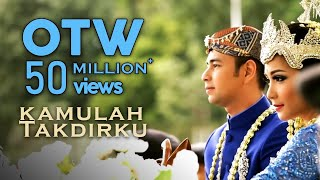 Gambar cover Raffi Ahmad & Nagita Slavina - Kamulah Takdirku (Official Music Video)