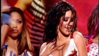 Christina Aguilera- Infatuation