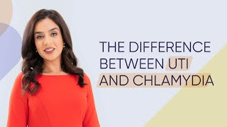 UTIs and chlamydia: what's the difference?