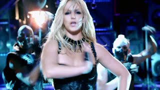 Britney Spears - Hold It Against Me (Club Shockerz Bootleg Mix)