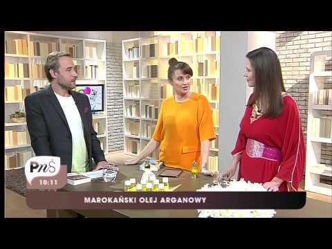Olej kokosowy do włosów Moskwa