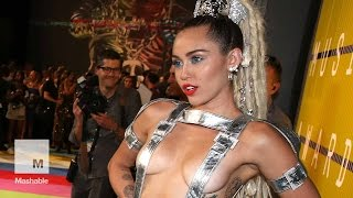 VMAs 2015: The Hottest Red Carpet Looks in Under 3 Minutes | Mashable News