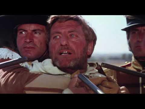 Zorro | 1975 | Alain Delon | Jetzt auf Blu-ray & DVD! | Regie: Duccio Tessari | Filmjuwelen