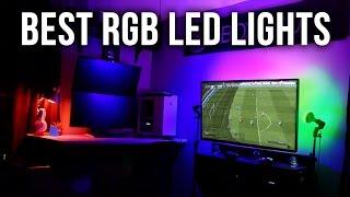 Cool RGB LED Lights