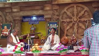Guruleka Eduvandi (Raga: Gourimanohari) - bharath4muziq
