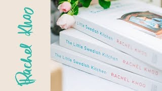 Rachel Khoo X Clas Ohlson Workshop  – The Little Swedish Kitchen