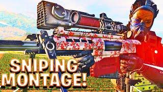 ShawnP - Blackout Sniper / Shotgun Montage (Insane Clips)