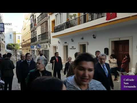 El Niño Jesús de San José recorre las calles entre villancicos