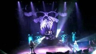 Danzig Under her black wings