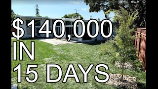 $140,000 Concrete Job Completed In 15 Days (Epic Landscaping Time Lapse)