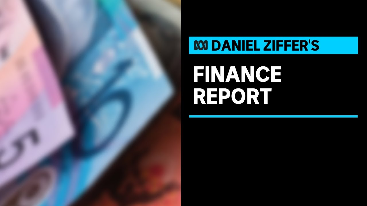 The Australian share market reaches brand-new record highs Financing Report thumbnail