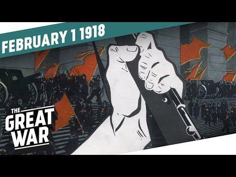Stávky a vzpoury