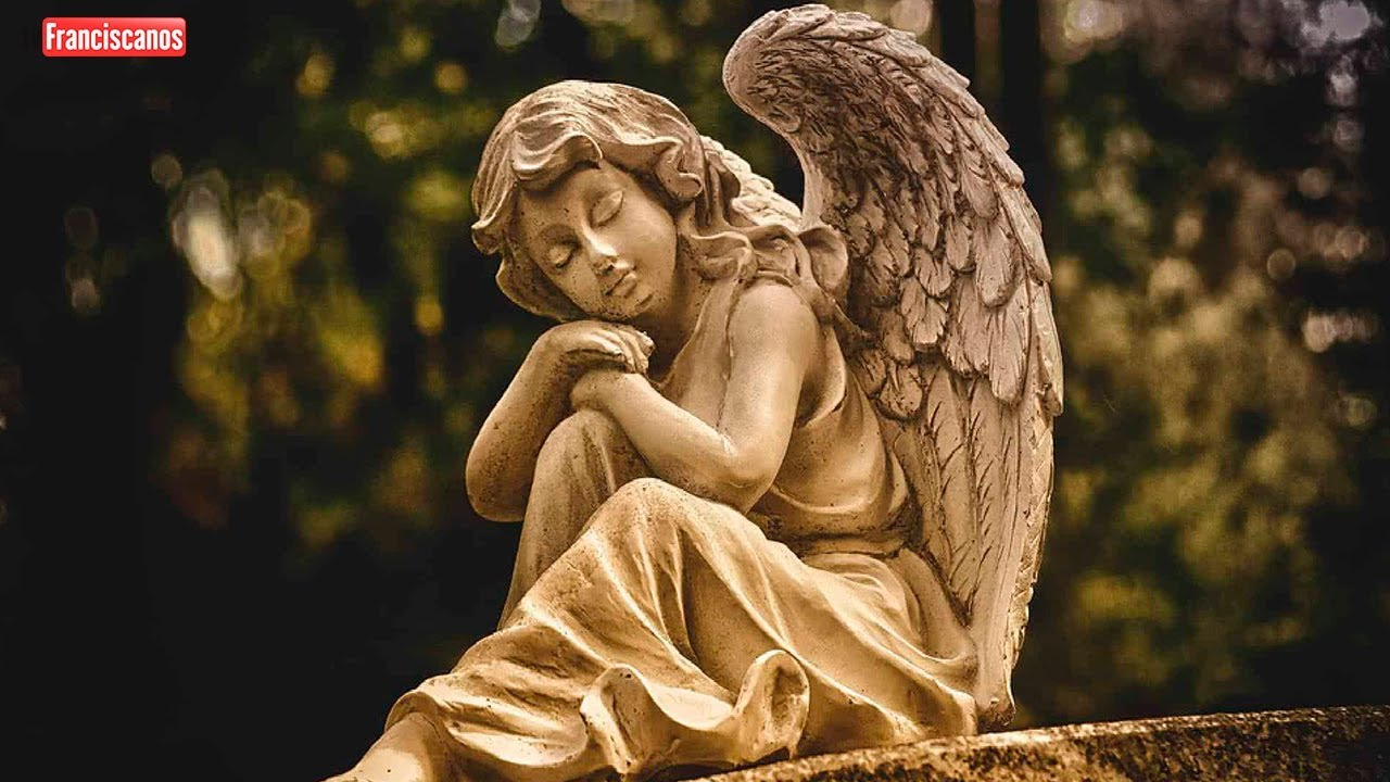 Palavra da Hora | Festa dos Anjos da Guarda