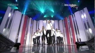 [HD] 10.07.02 Super Junior - No Other (沒有像你這樣的人)