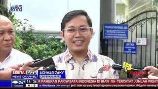 CEO Bukalapak Achmad Zaky: Saya Pribadi Minta Maaf Ke Jokowi