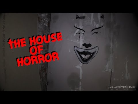 The Real House Of Horror