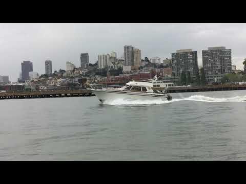 Storebro Royal Cruiser 400 video