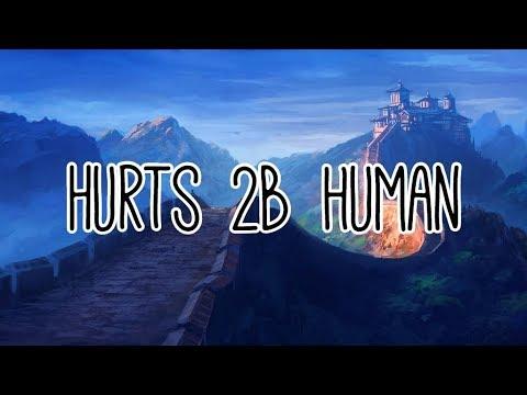 P!nk, Khalid - Hurts 2B Human (Lyrics)