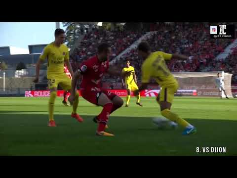 Neymar Jr Skills & Goals