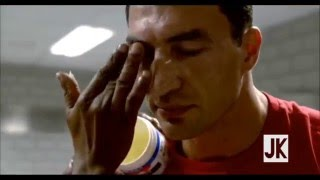 Tribute to Wladimir Klitschko - Can