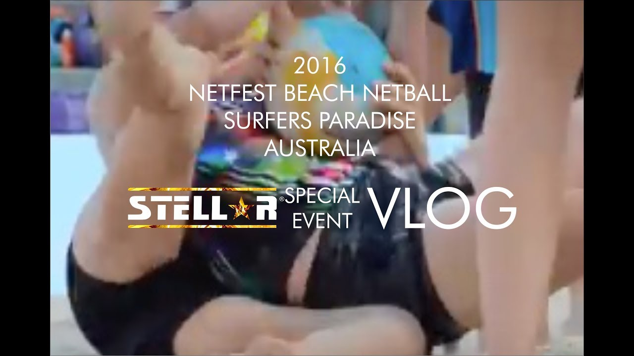 Netfest 2016 Surfers Paradise