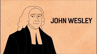 Life of John Wesley in 5 minutes