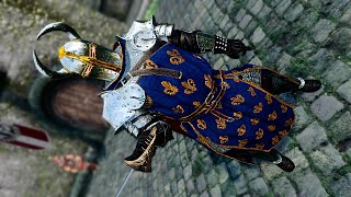 Skyrim LE Mods - full inu Medieval Knight Armor