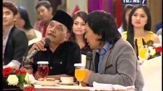ILK (Indonesia Lawak Klub) - Kocak Banget.... Edisi Jangan Bodoh Cari Jodoh
