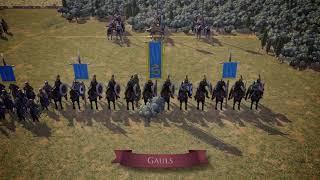 VideoImage1 Field of Glory II Complete