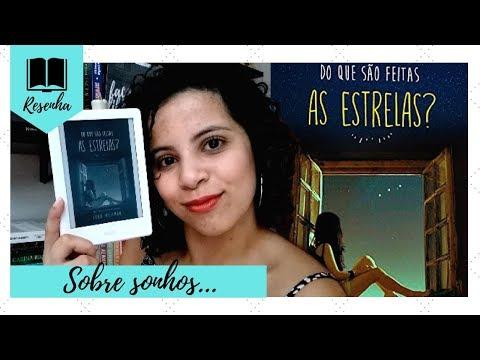 DO QUE SÃO FEITAS AS ESTRELAS? (JANA MEILMAN) | RESENHA | VEDA #11