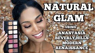 Natural Glam | Anastasia Beverly Hills Modern Renaissance