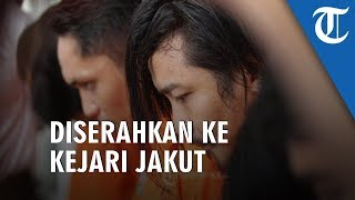 Terjerat Kasus Penyalahgunaan Narkoba, Zul Zivilia Telah Diserahkan ke Kejari Jakarta Utara