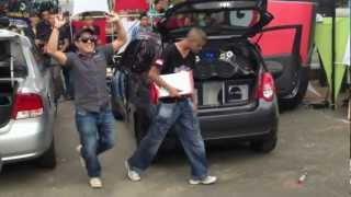 preview picture of video 'AVEO GTI CAR AUDIO IBAGUE 2012'