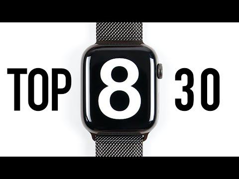 watchOS 8 ist da! - Was ist neu? | TOP 30 Highlights