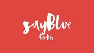 sayBlueKerKer