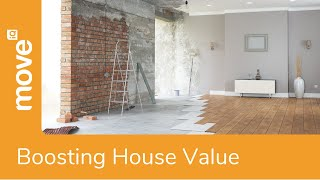 Home Improvement | How To Increase The Value Of Your Home (BEST IDEAS)