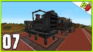 FoolCraft 3 | Ep 04 | PENGUIN POWER! 🐧 || Minecraft Modded