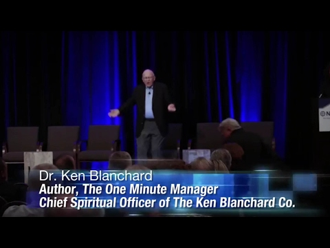 Sample video for Ken Blanchard