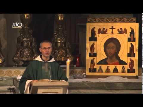 Vêpres et Eucharistie du 19 septembre 2015